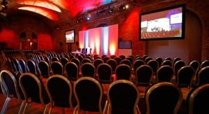 Talk the Talk: Getting the Most from Corporate Conferences