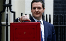 A Reforming Budget to Reshape Britain's Future