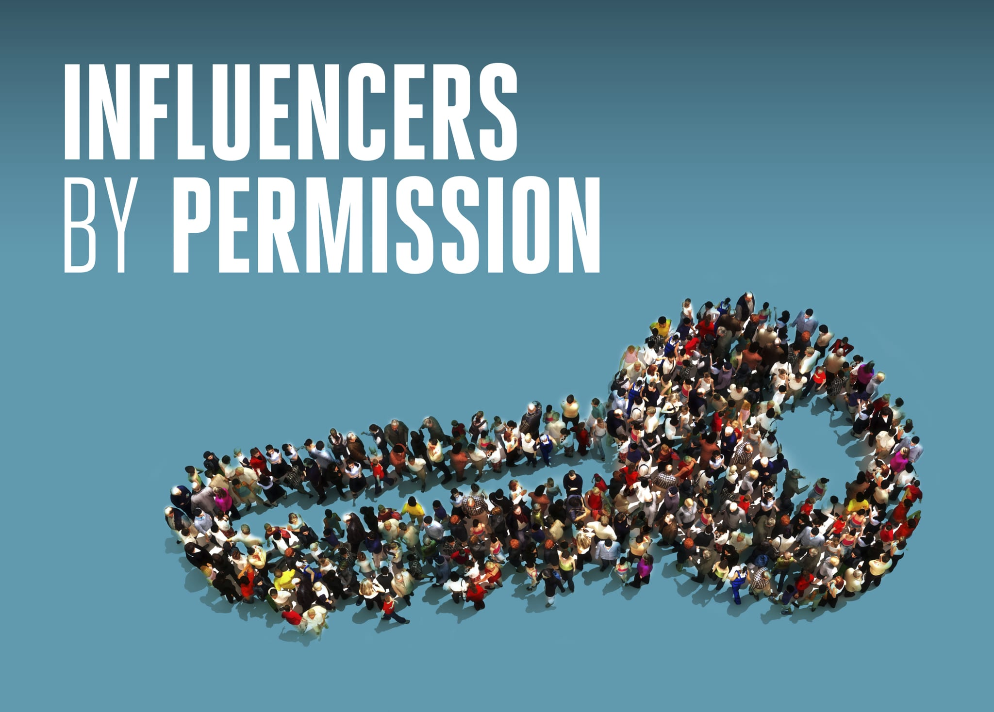 Flexing Your Earned Influencer Muscle