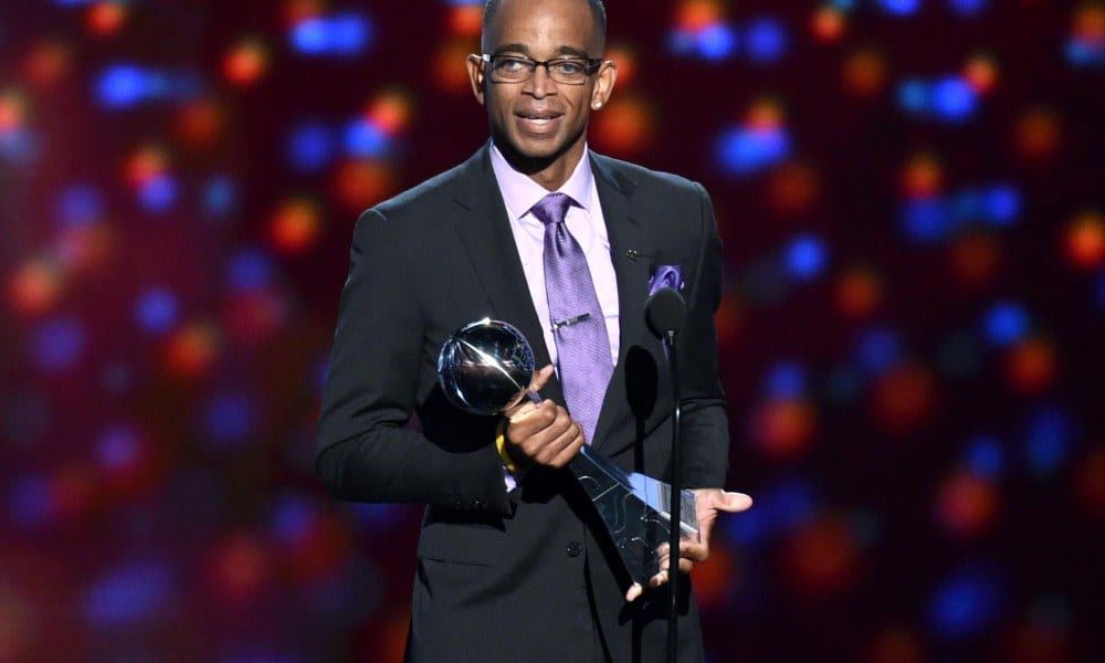 Black History Month: The Legacy of Stuart Scott