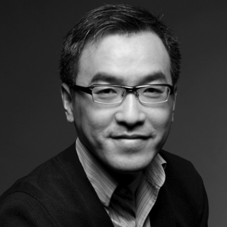 Ketchum author Prince Zhang