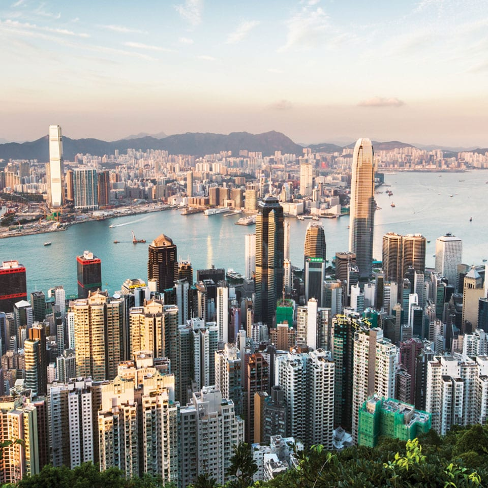 How the Greater Bay Area will change Hong Kong PR/comms