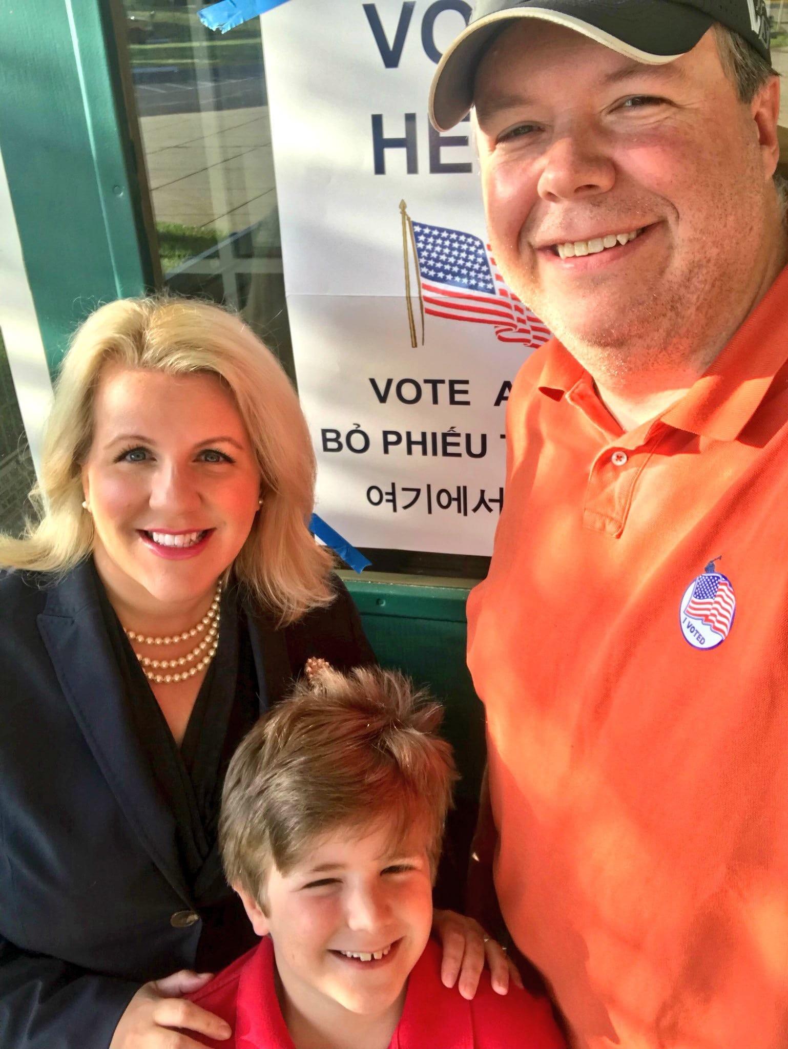 kayann family voting
