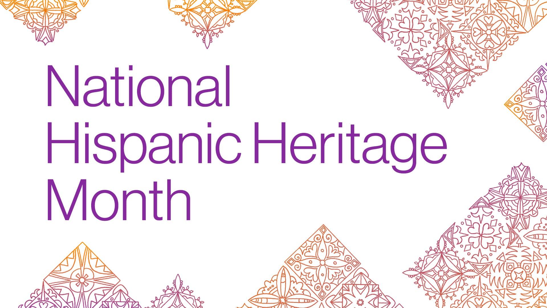Hispanic, Latino, Latin(x), Spanish: Clarifying Terms for Hispanic Heritage Month