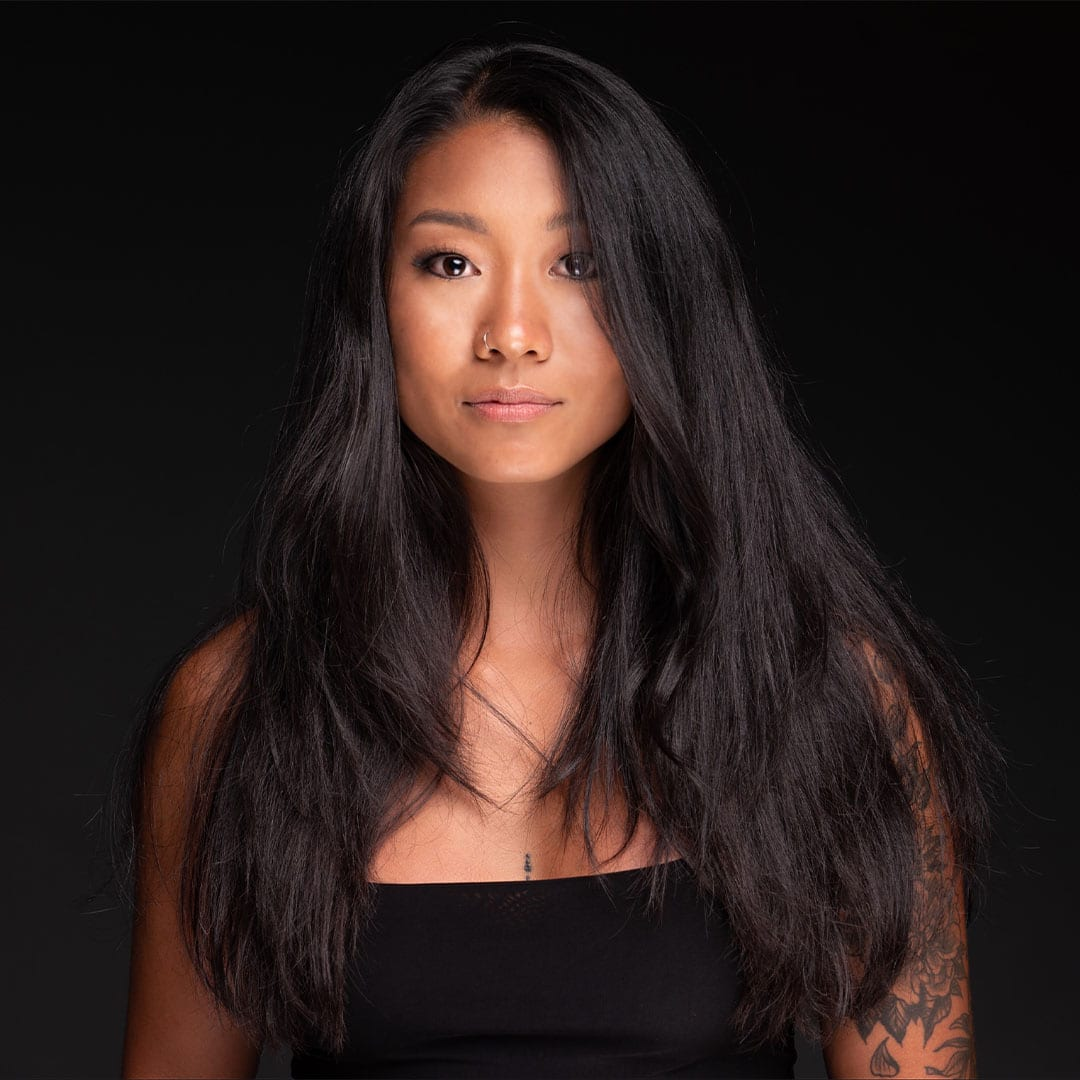 Ketchum author Tori Kwan