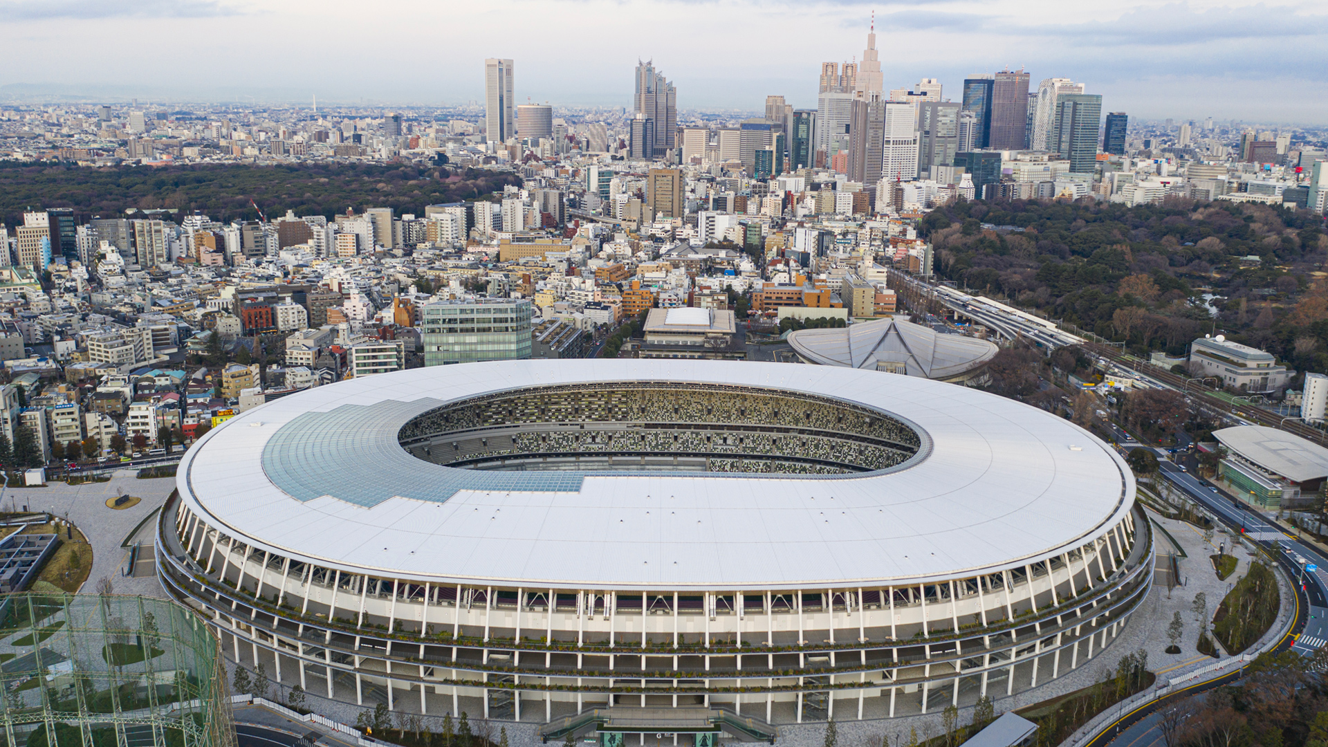 The Tokyo 2020 (Yes, 2020) Olympics Countdown is On!